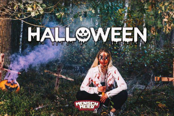 Halloween Party Lahr Meier 2021
